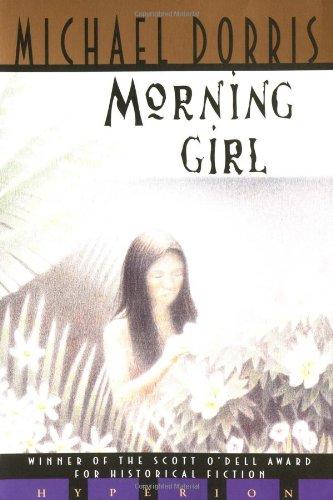 9780786813582: Morning Girl