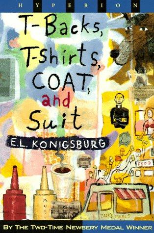 9780786813599: T-Backs, T-Shirts, Coat, and Suit