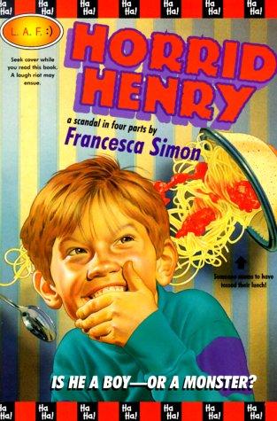 9780786813674: Horrid Henry (L.A.F.)