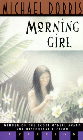 9780786813728: Morning Girl