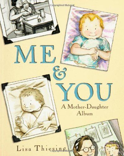 9780786814336: Me & You: A Mother-Daughter Album