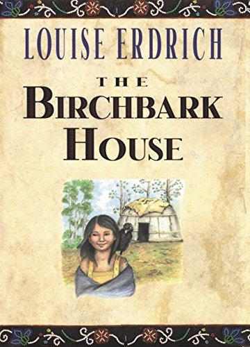 9780786814541: The Birchbark House