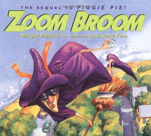 9780786814671: Zoom Broom