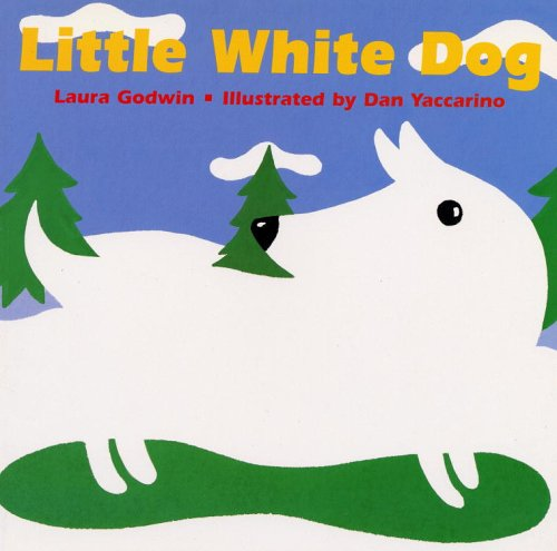 9780786815159: The Little White Dog: Little White Dog