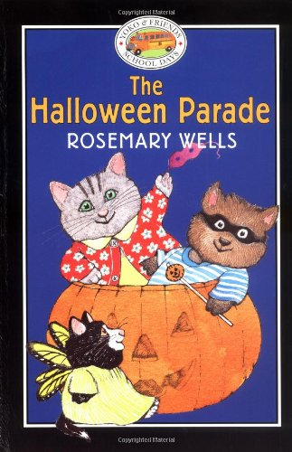 9780786815296: Yoko & Friends School Days: The Halloween Parade - Book #3 (Yoko and Friends-school Days)