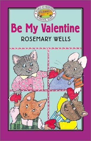 9780786815302: Yoko & Friends: School Days #5: Be My Valentine Yoko & Friends School Days: Be My Valentine - Book #5