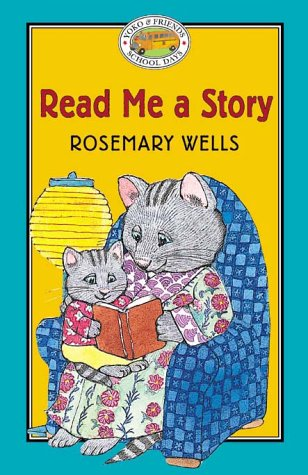 9780786815333: Yoko & Friends School Days: Read Me a Story - Book #8