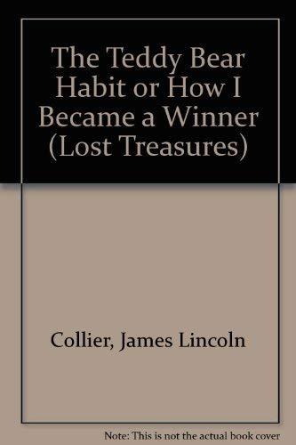 9780786815449: Lost Treasures: The Teddy Bear Habit - Book #3