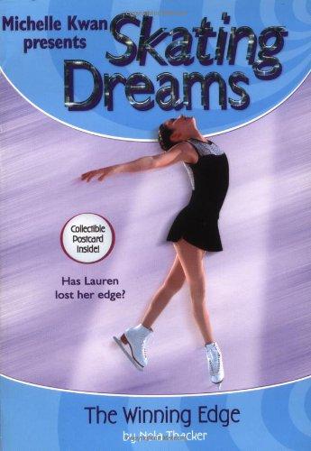 9780786815708: Skating Dreams: The Winning Edge - Book #5