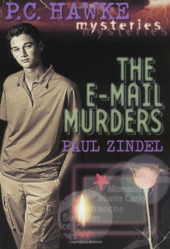 P.C. Hawke Mysteries The E-Mail Murders: Paul Zindel