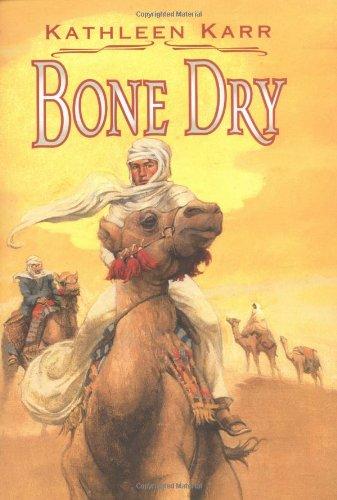 9780786815944: Bone Dry
