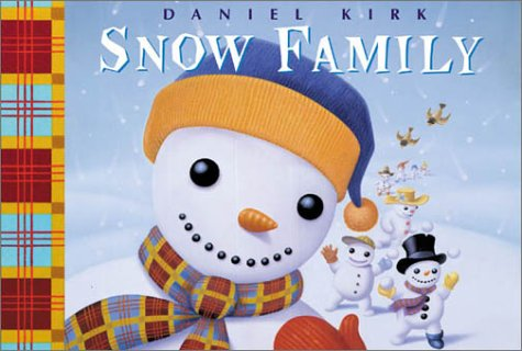 9780786816057: Snow Family
