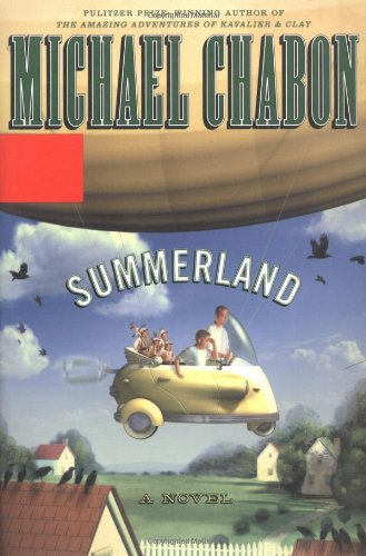 9780786816156: Summerland: A Novel