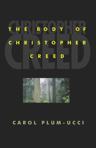 9780786816415: The Body of Christopher Creed