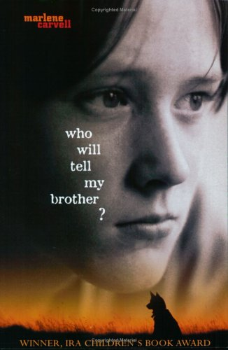 9780786816576: Who Will Tell My Brother?