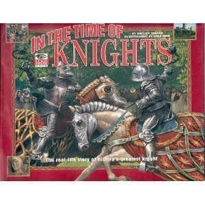 9780786816606: In the Time of Knights (I Was There Book) (I Was There Book)