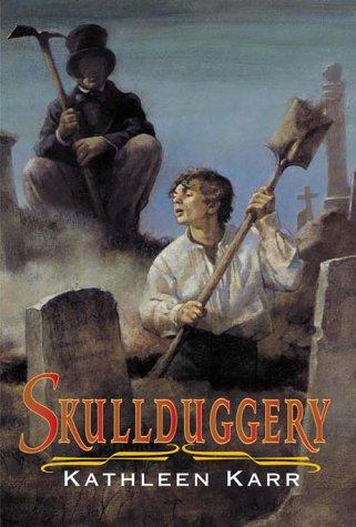 9780786816989: Skullduggery