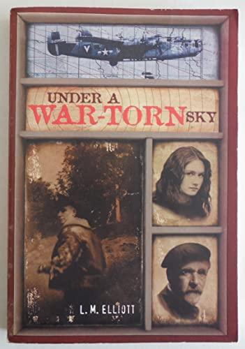 9780786817245: Under a War-Torn Sky