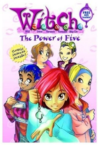 9780786817283: The Power of Five