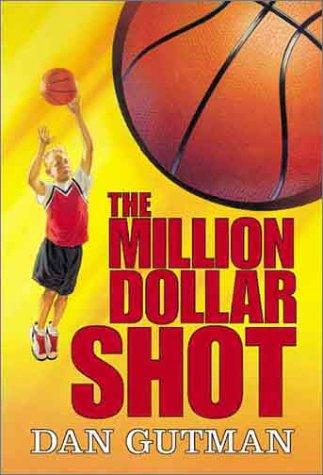 9780786817467: Million Dollar Shot, The (Million Dollar Series)