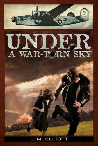 9780786817535: Under a War-Torn Sky
