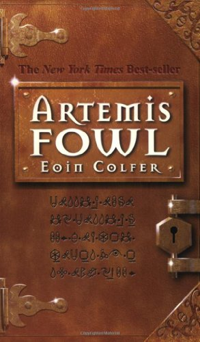 9780786817870: Artemis Fowl