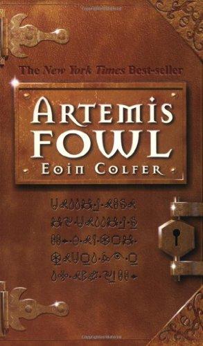 9780786817870: Artemis Fowl (Artemis Fowl, Book 1)
