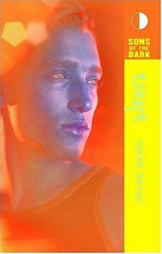 9780786818129: Sons of the Dark: Escape - Book #2