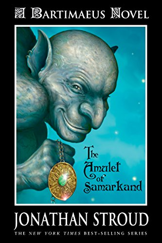 9780786818594: The Amulet of Samarkand