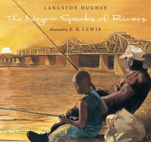 9780786818679: The Negro Speaks of Rivers