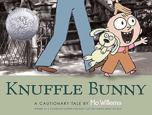 9780786818709: Knuffle Bunny: A Cautionary Tale