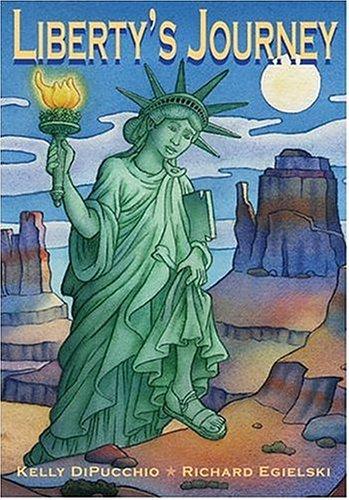 9780786818761: Liberty's Journey