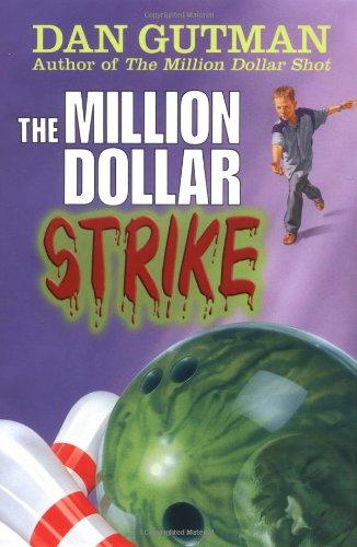 9780786818808: The Million Dollar Strike (Million Dollar Series)