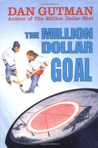 9780786818839: The Million Dollar Goal (Million Dollar Series)