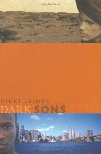 9780786818884: Dark Sons (Coretta Scott King Author Honor Books)