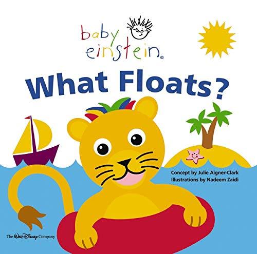 BABY EINSTEIN WHAT FLOATS