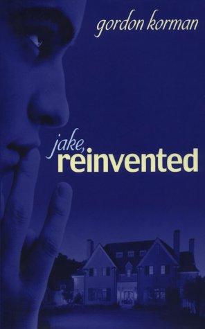9780786819577: Jake, Reinvented