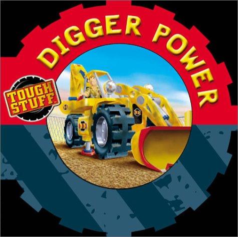 9780786819805: Tough Stuff: Digger Power