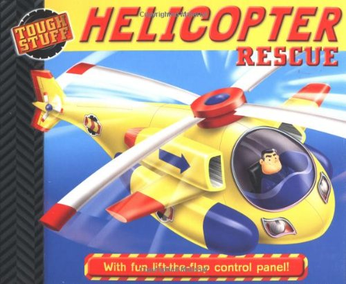 Tough Stuff: Helicopter Rescue: Kate Hayler