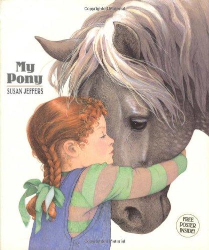 9780786819959: My Pony
