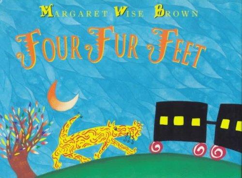 9780786820009: Four Fur Feet