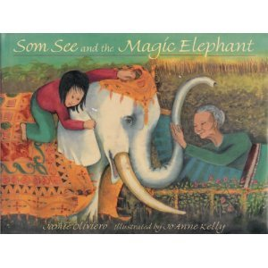 9780786820207: Som See and the Magic Elephant