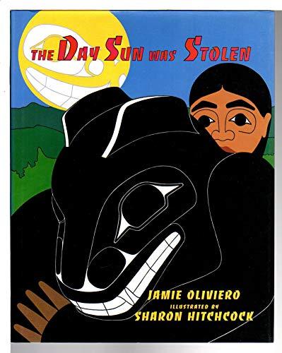 9780786820269: The Day Sun was Stolen
