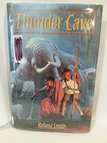 Thunder Cave: Roland Smith