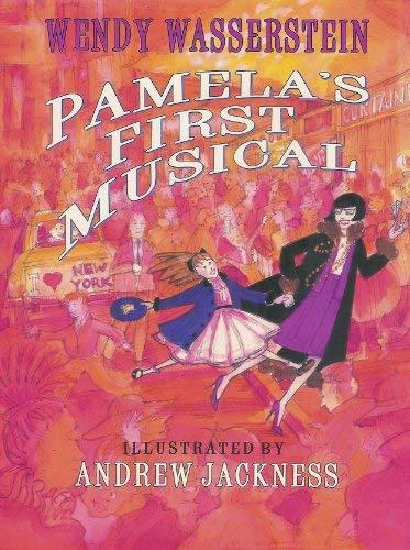 9780786820634: Pamela's First Musical