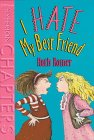 I Hate My Best Friend (Hyperion Chapters): Rosner, Ruth