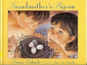 9780786821372: Grandmother's Pigeon