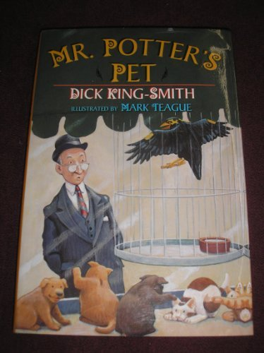 9780786821464: Mr. Potter's Pet