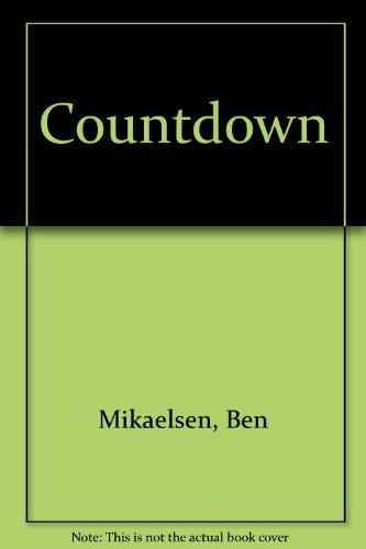 Countdown: Ben Mikaelsen