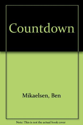 9780786822072: Countdown
